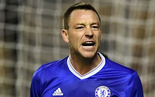 Foreign players don't expect cup upsets - Terry