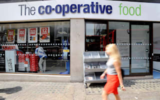 Co-op chief offers his resignation
