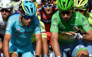 Joy for Sagan, Nibali as UCI confirms WorldTour licences