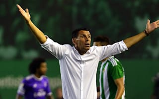 Shanghai Shenhua name Poyet as Manzano's successor