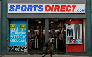Sports Direct in running for Umbro