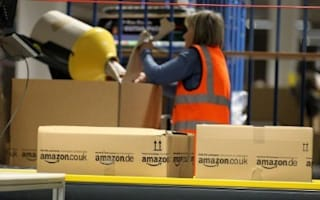 Record online Christmas sales