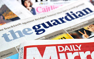 Guardian newspaper to become a tabloid