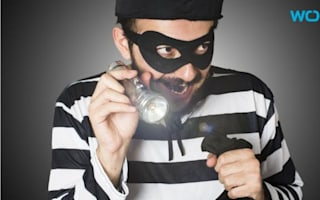 This is why you shouldn't brag about crime on social media