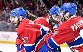 Stanley Cup playoffs three stars: Canadiens tie series with dramatic OT win over Rangers