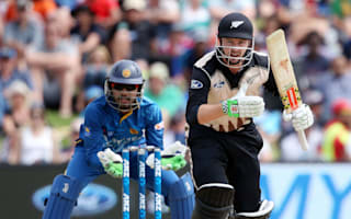 Munro happy to support Williamson and Guptill