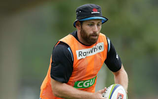 Foley raring to go after knee injury