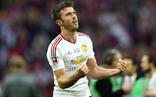 Carrick: Do not write off United