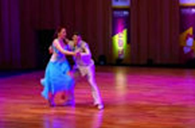 Two to tango in Argentina