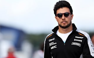 Perez unsure over Force India future