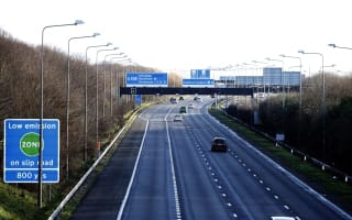 Festive roads getaway could be less busy as Christmas is at weekend, says RAC