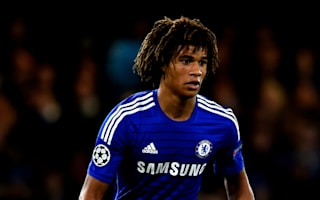 Ake wants Chelsea return