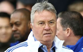 Hiddink turned down Leicester before Ranieri appointment