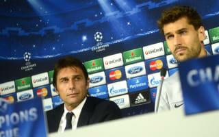 Llorente backs Conte for Premier League success