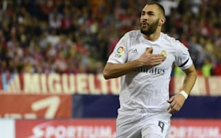 Benzema hits back after Kanner comments