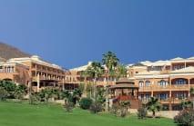 Hotel Las Madrigueras Golf Resort & Spa