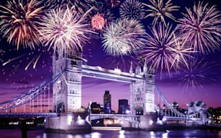 Bonfire Night to be coldest night of the year so far