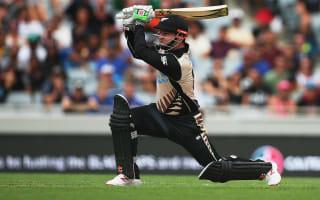 Munro inspires Kiwis to resounding T20 series win