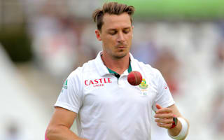 South Africa in control as wickets tumble in Centurion