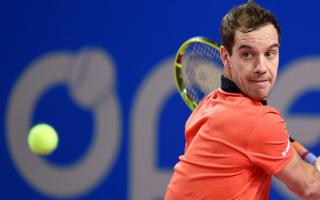 Gasquet claims fourth Open Sud de France title