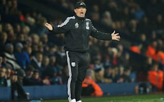 West Brom v Bristol City: Pulis to go on the attack