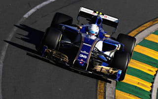 Giovinazzi set for Shanghai seat in Wehrlein's continued absence