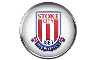 Stoke City! What a great team to be part of!