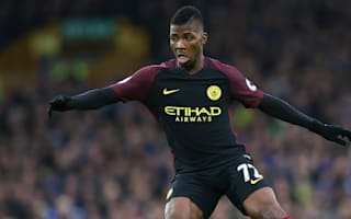 Iheanacho speaks out on Man City future