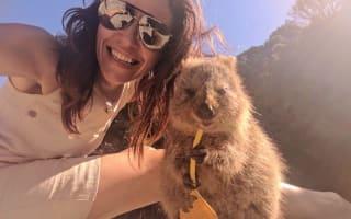 Julia Bradbury shares her Western Australia highlights