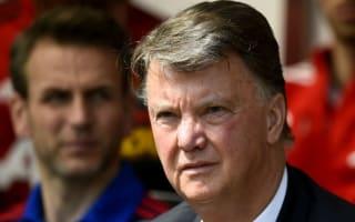 Van Gaal does not regret Rashford and Blind omissions