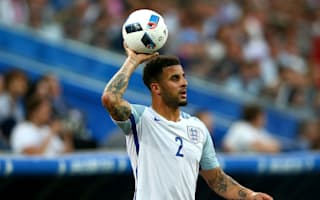 Slovakia v England: Walker warning for confident Three Lions