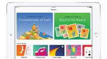Swift Playgrounds de Apple enseña a programar a los niños