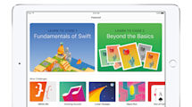 Swift Playgrounds de Apple enseña a programar a los niños