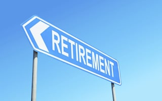We have to put retirement off for seven years