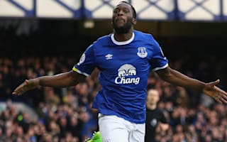 You want to be remembered by winning trophies - Lukaku questions Everton ambition