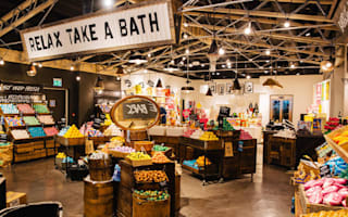 Lush moves production to Europe following Brexit vote