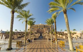 Abu Dhabi introduces 'behavioural guide' for tourists