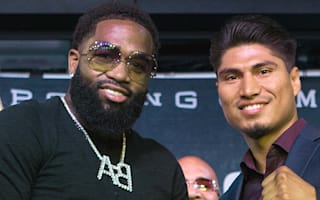 Broner not impressed by Garcia's undefeated record