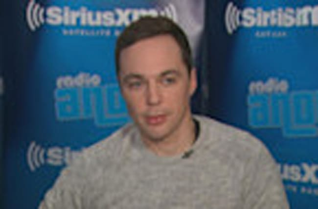 EXCLUSIVE: Jim Parsons Dishes on Sheldon's 'Big Bang Theory' Spin-Off and New Radio Show