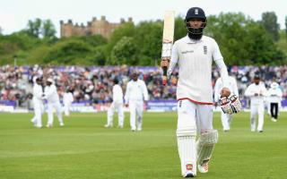 Moeen inspires England charge as Woakes tears into Sri Lanka