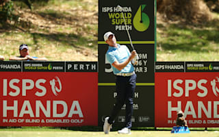 Rumford the form horse ahead of World Super 6 matchplay