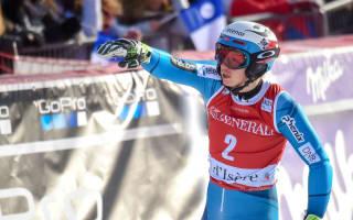 Kristoffersen and Shiffrin deliver predictable slalom script