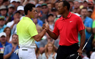 McIlroy plays down Tiger impact