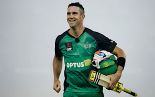 Du Plessis rules out Pietersen switch
