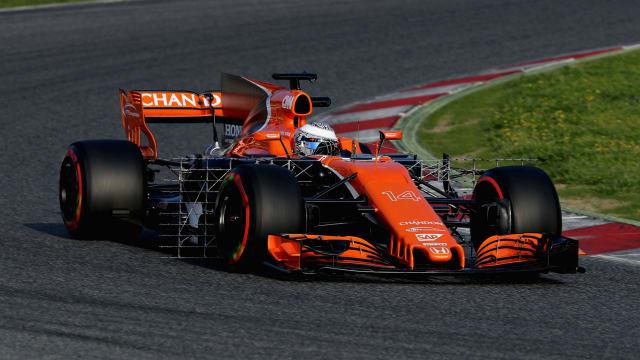 Formula One: It's not a charity, McLaren must improve, feels Fernando Alonso