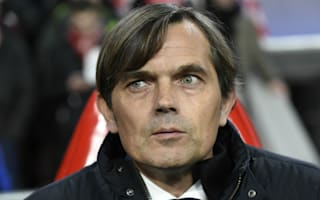 PSV confirm Cocu contract extension