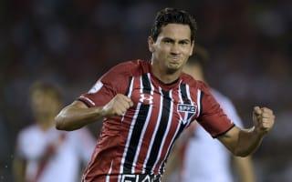 Sevilla complete Ganso deal