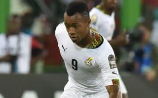 Ghana 2 Comoros 0 (2-0 agg): Wakaso, Ayew send Grant's side through