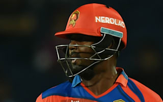 Smith endures roller-coaster performance as Lions overcome KKR