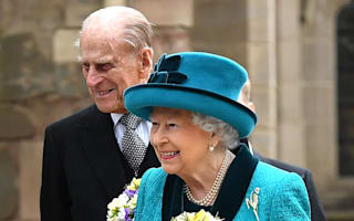 Vote: Should the Queen retire from public life too?